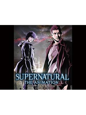 SUPERNATURAL THE ANIMATION