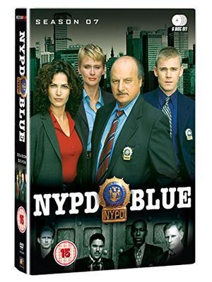 NYPDブルー シーズン7