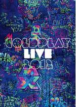 Coldplay Live 2012(原題)