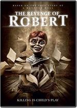 The Revenge of Robert the Doll(原題)