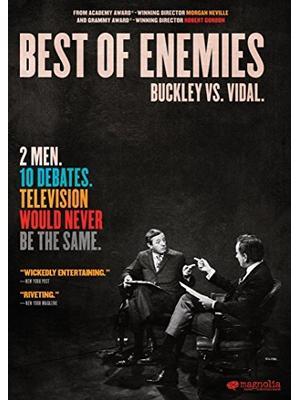 好敵手 世紀のテレビ討論