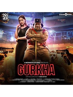 Gurkha(原題)