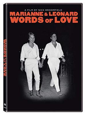 Marianne & Leonard: Words of Love(原題)