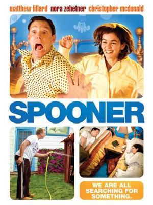 Spooner(原題)