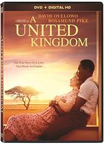 A United Kingdom(原題)