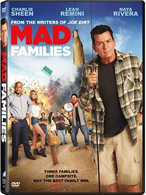 Mad Families(原題)