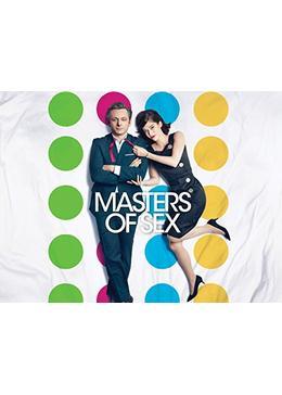 マスターズ・オブ・セックス 3
