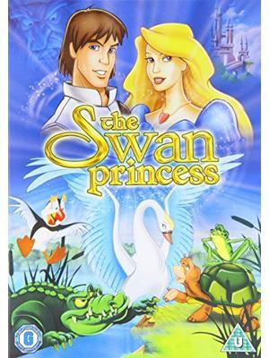 スワン・プリンセス/白鳥の湖