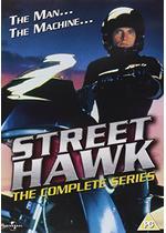 Street Hawk(原題)