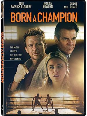 Born a Champion(原題)