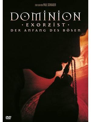 Dominion: Prequel to the Exorcist(原題)