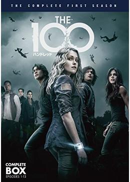 The 100/ハンドレッド<ファースト・シーズン>