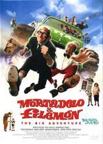 モルタデロとフィレモン