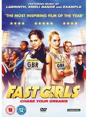 Fast Girls(原題)