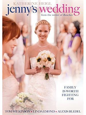 Jenny's Wedding(原題)