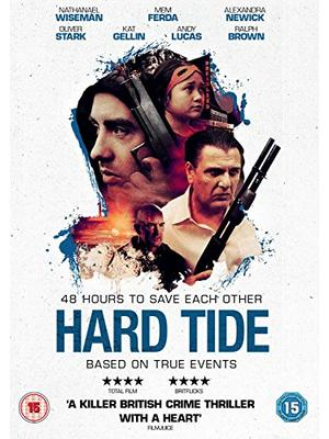 Hard Tide(原題)