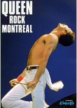 クイーン:ロック・モントリオール1981