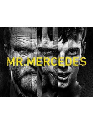 ミスター・メルセデス シーズン2