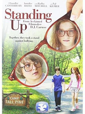 Standing Up(原題)