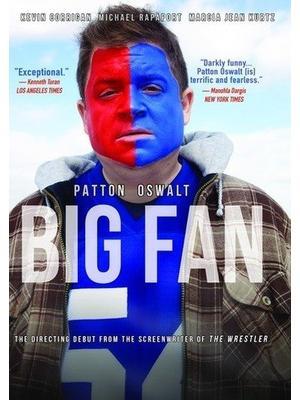 Big Fan(原題)
