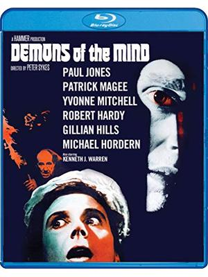 Demons Of The Mind(原題)
