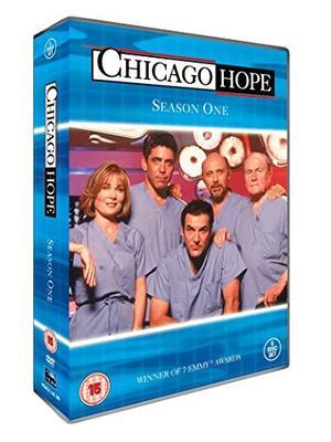 シカゴ・ホープ シーズン1