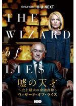 ウィザード・オブ・ライズ/嘘の天才 〜史上最大の金融詐欺〜
