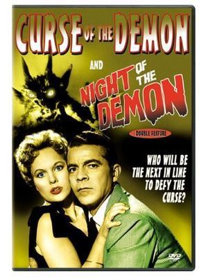 悪魔の呪い/悪魔の夜
