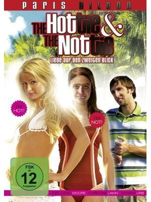 The Hottie & the Nottie(原題)